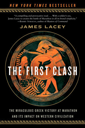 The First Clash by