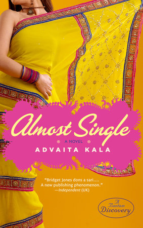 Almost Single by Advaita Kala