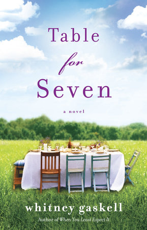 Table for Seven by