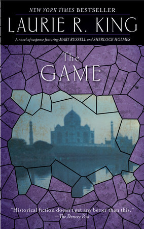 The Game by