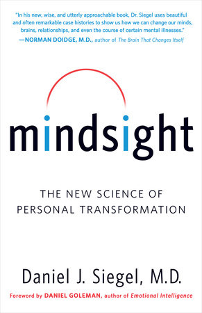 Mindsight by Daniel J. Siegel