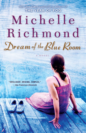 Dream of the Blue Room by