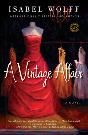A Vintage Affair by