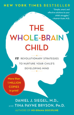 The Whole-Brain Child by