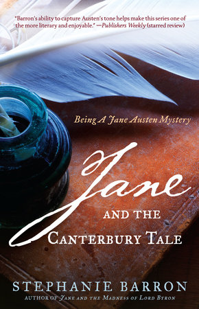 Jane and the Canterbury Tale by