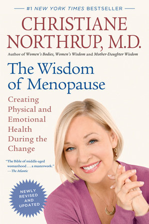 The Wisdom of Menopause (Revised Edition)