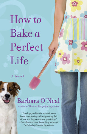 How to Bake a Perfect Life by