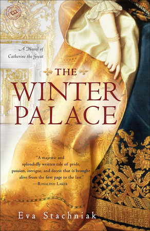 The Winter Palace by