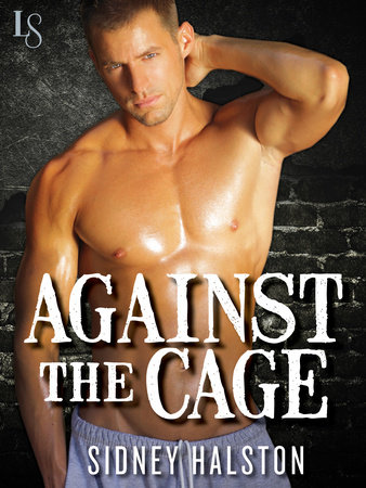 Against the Cage book cover