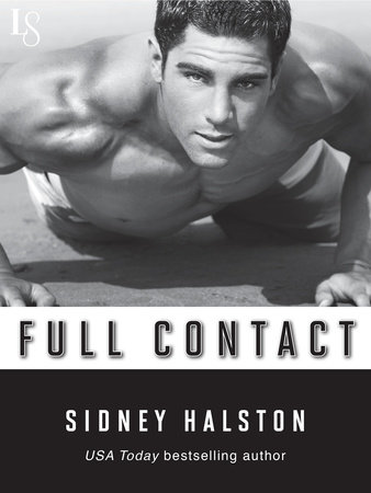 Full Contact book cover