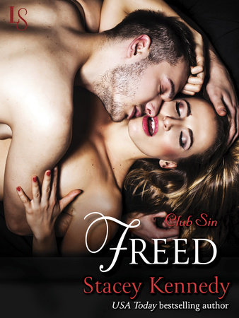 Freed by
