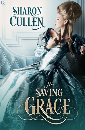 His Saving Grace by Sharon Cullen