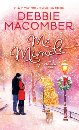Mr. Miracle by Debbie Macomber