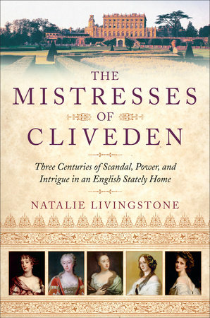 The Mistresses of Cliveden