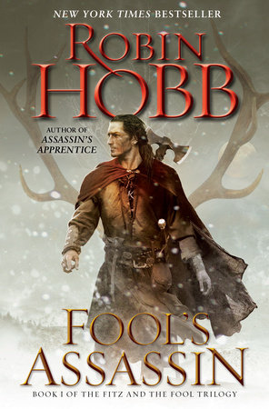 Fool's Assassin by