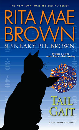 Tail Gait book cover