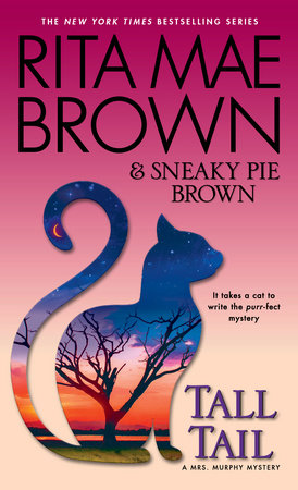 Tall Tail book cover