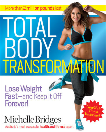 Total Body Transformation by