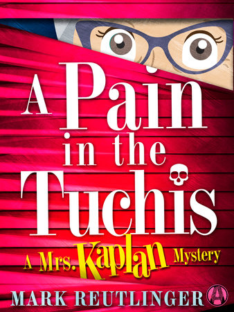 A Pain in the Tuchis book cover