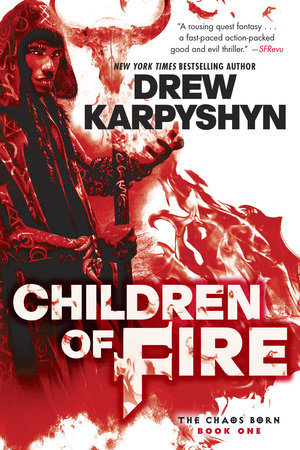 Children of Fire by