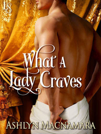 What a Lady Craves by