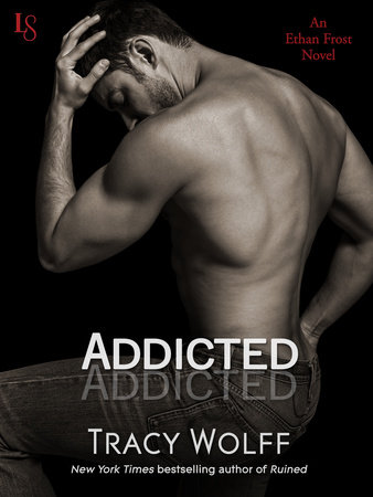 Addicted book cover