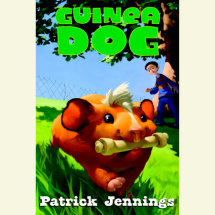 Guinea Dog Cover