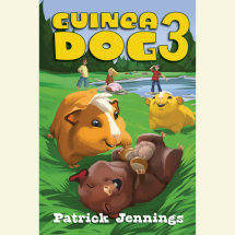 Guinea Dog 3 Cover