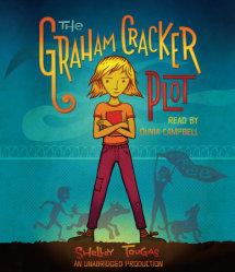The Graham Cracker Plot Cover