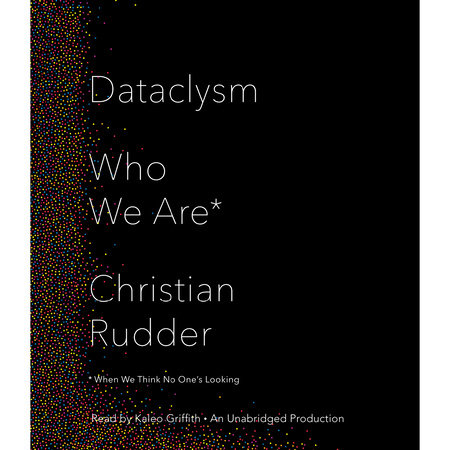 Dataclysm by