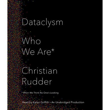 Dataclysm by Christian Rudder
