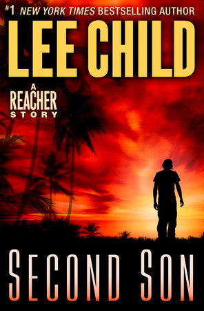 Second Son: A Jack Reacher Story by