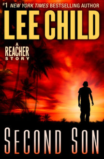 Second Son: A Jack Reacher Story Cover