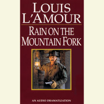 Rain on the Mountain Fork Cover