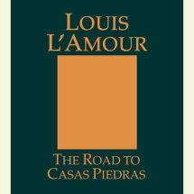 The Road to Casas Piedras Cover