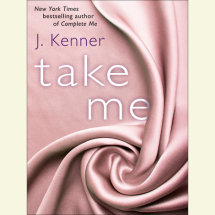 Take Me (A Stark Novella) Cover