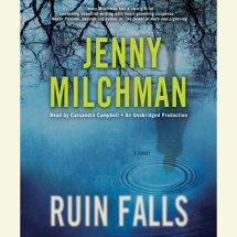 Ruin Falls Cover