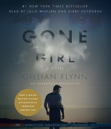 Gone Girl by