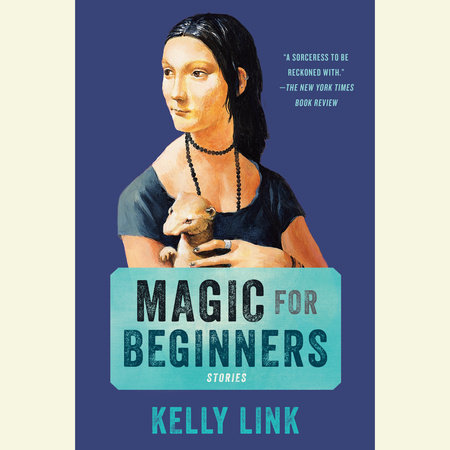 Magic for Beginners by
