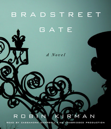 Bradstreet Gate book cover