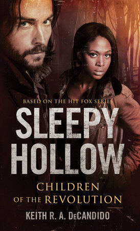 Sleepy Hollow by