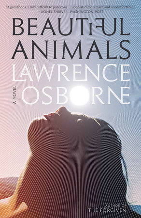Beautiful Animals book cover