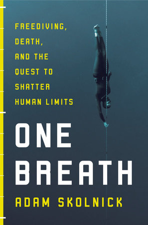 One Breath book cover
