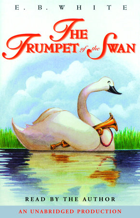 The Trumpet of the Swan by