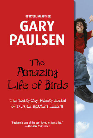 The Amazing Life of Birds by