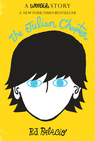 The Julian Chapter: A Wonder Story by