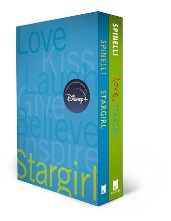 Stargirl/Love, Stargirl Paperback Box Set by Jerry Spinelli