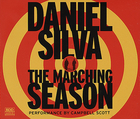 The Marching Season by