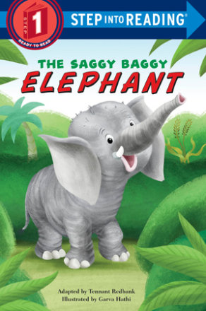 The Saggy Baggy Elephant