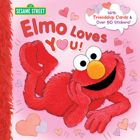 Elmo Loves You (Sesame Street) by